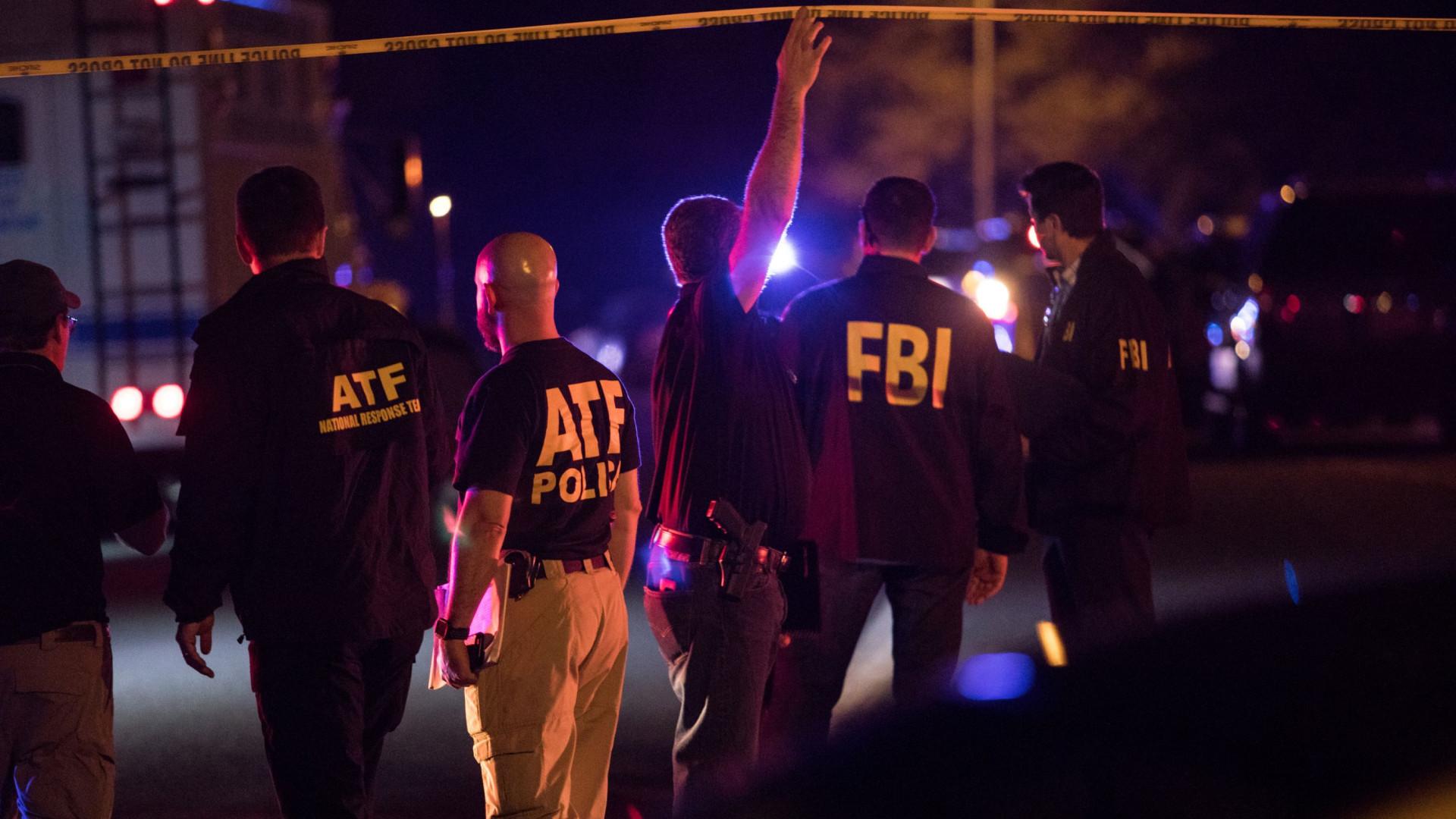 Quinta explosão de bomba artesanal no Texas causa um ferido ligeiro