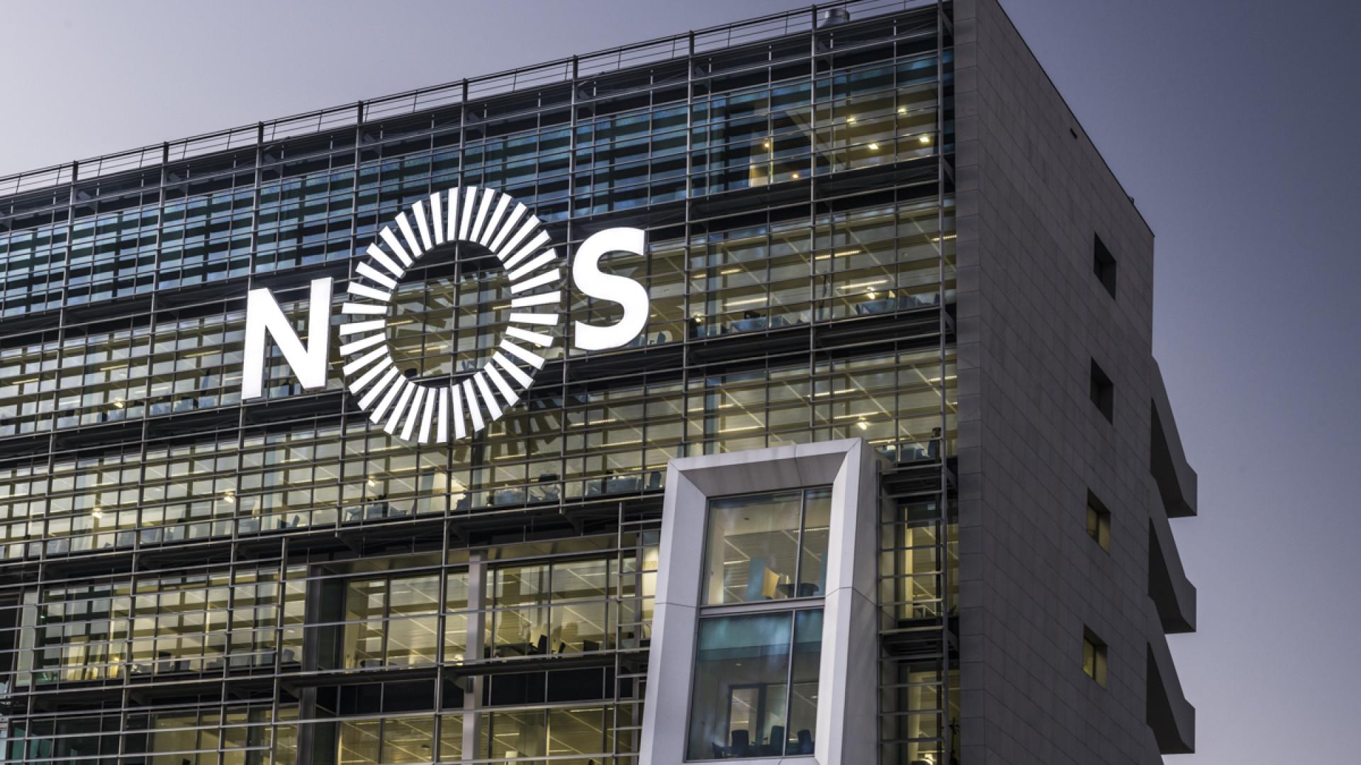 NOS anuncia programa de aquisição de ações próprias