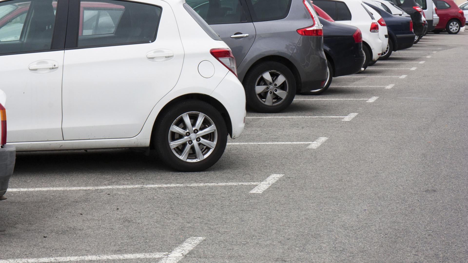Empresas de estacionamento enganam clientes em Lisboa