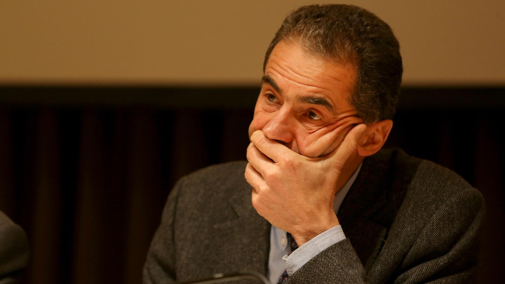 Manuel Heitor reitera que regularização de precários é para cumprir