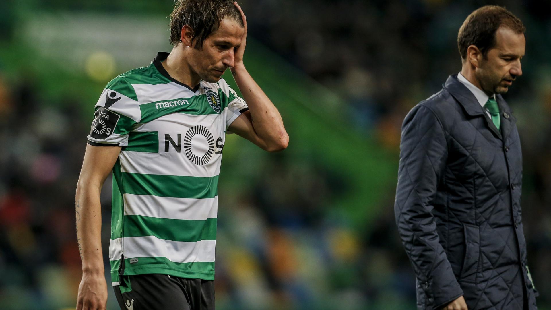Rúben Dias e Fábio Coentrão fora da convocatória de Portugal