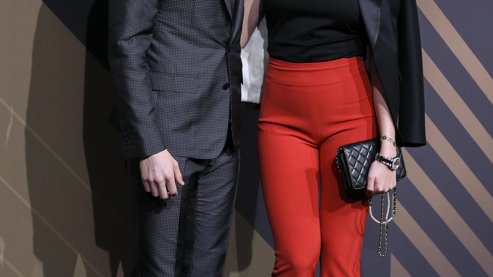 Georgina Rodriguez está grávida? Look da espanhola levanta rumores