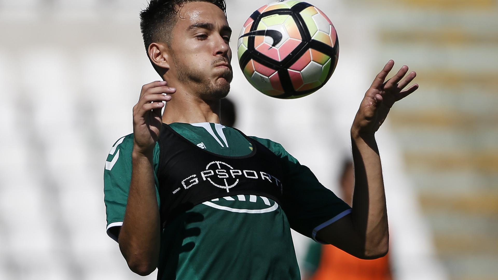 "João Teixeira volta a pedir desculpa: ""Nunca mais se vai repetir"""