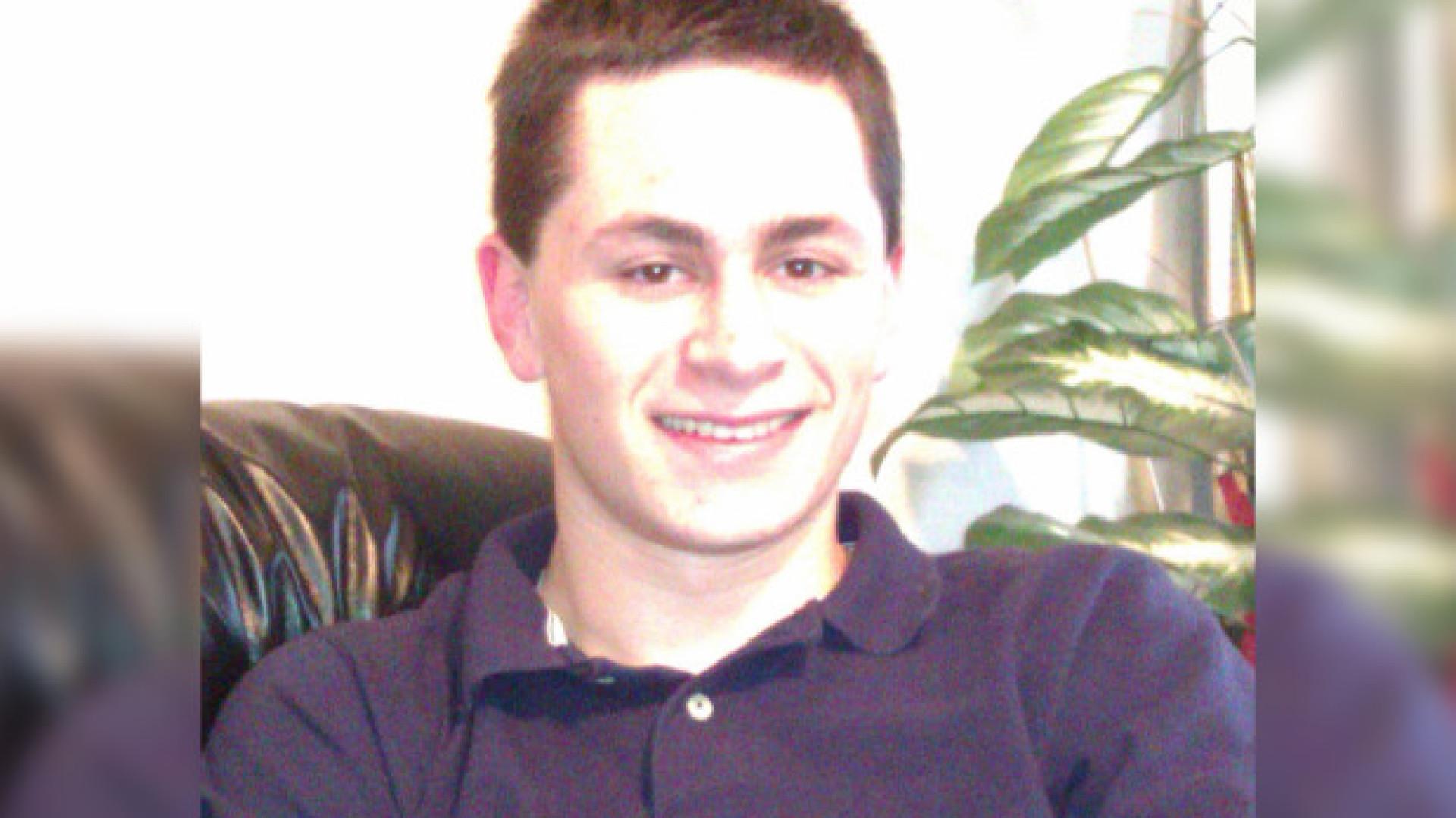 Mark Anthony Conditt. Era este o bombista de Austin