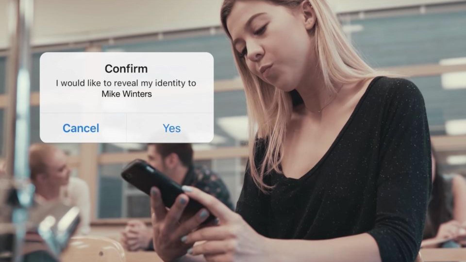 Lipsi, a app de mensagens anónima que está a conquistar o iPhone