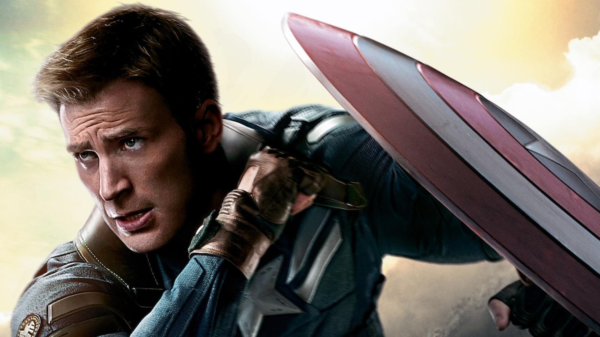 Chris Evans confirma que vai deixar universo da Marvel após Vingadores 4