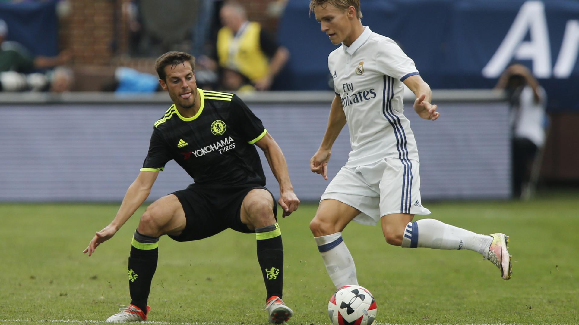 Isco lamenta não ter confiança de Zidane no Real Madrid