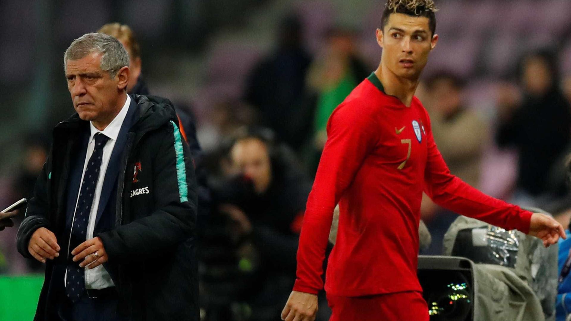 Mundial  Já não há bilhetes para o Portugal-Espanha 529e87d50c831