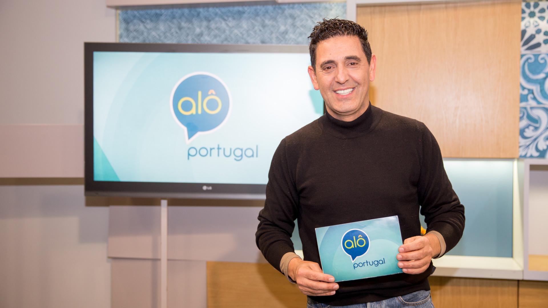 SIC continua com alterações. José Figueiras 'regressa' à generalista