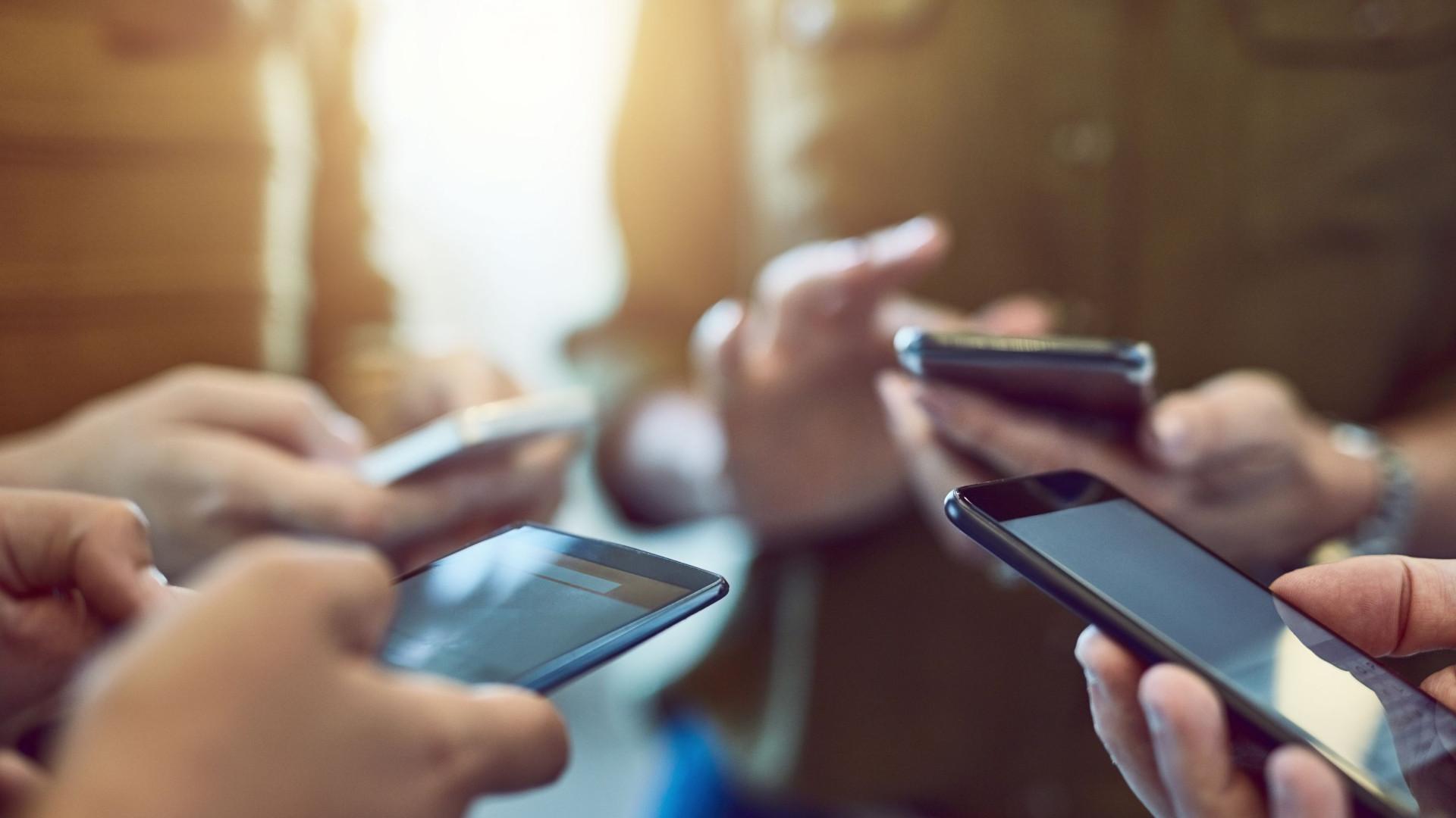 Relatório revela quais os smartphones que mais emitem radiações