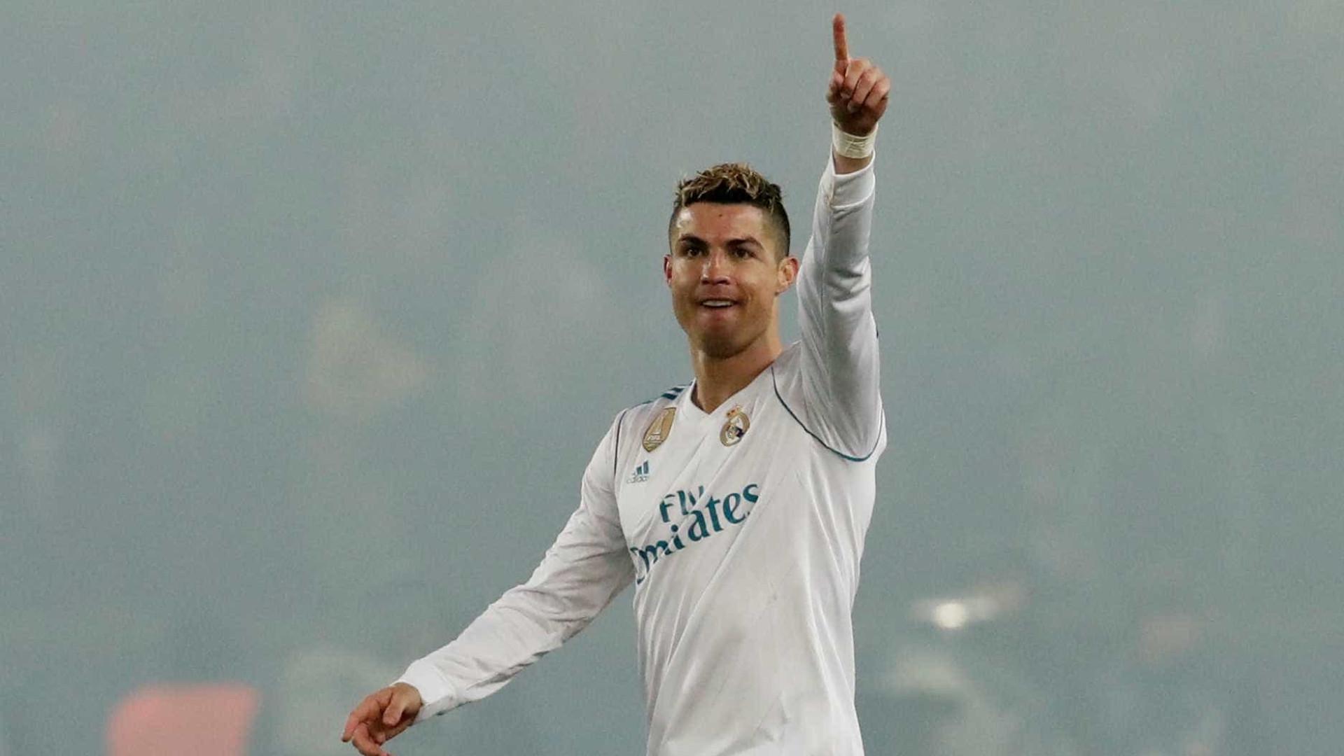 Cristiano Ronaldo: Real em 'pânico' após reacender da chama United