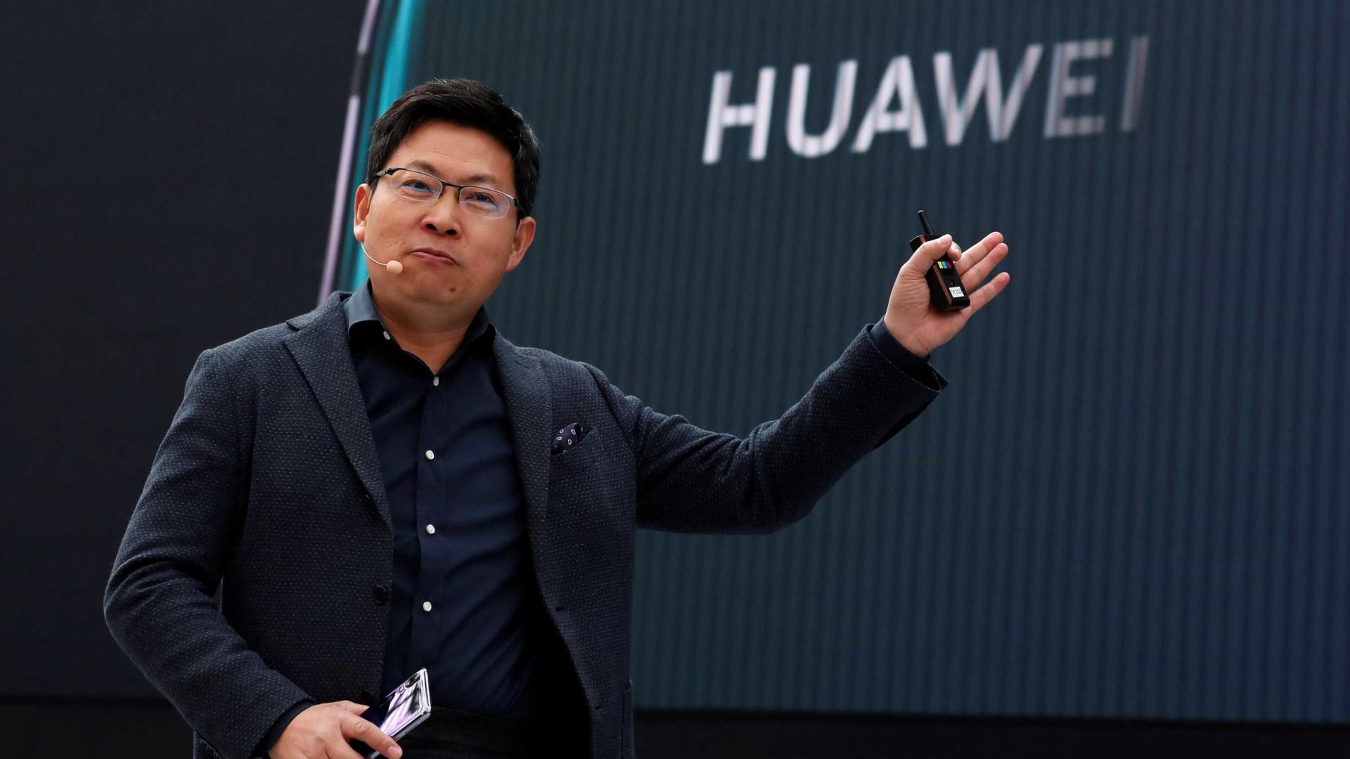 EUA querem evitar entrada da Huawei no Canadá