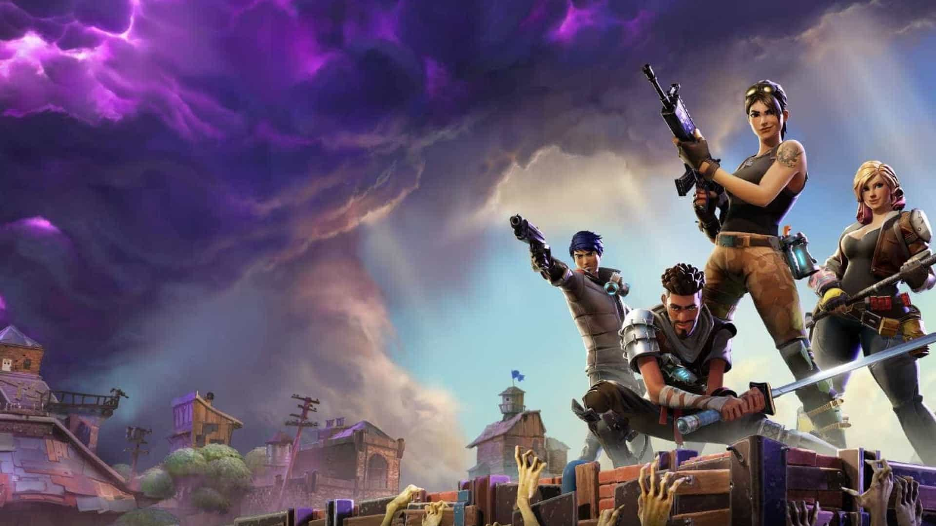 Criadora de 'Fortnite' lançará rival da Steam