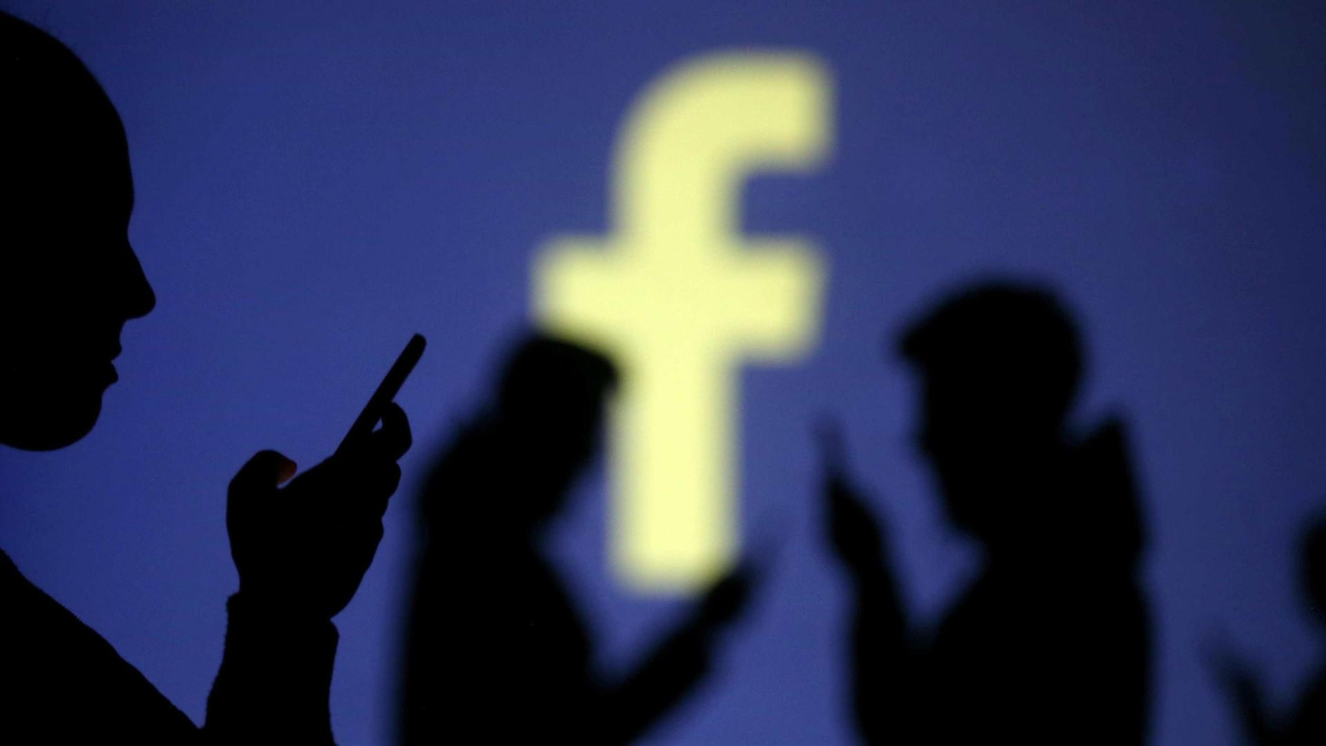 Ataque ao Facebook não comprometeu dados de aplicações