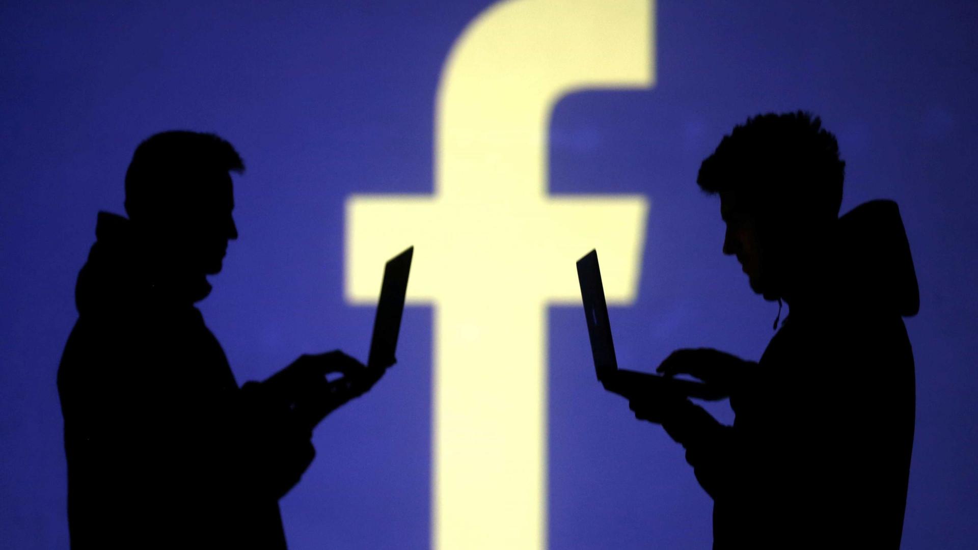 Facebook: Teste de personalidade revela dados de 3 milhões de pessoas