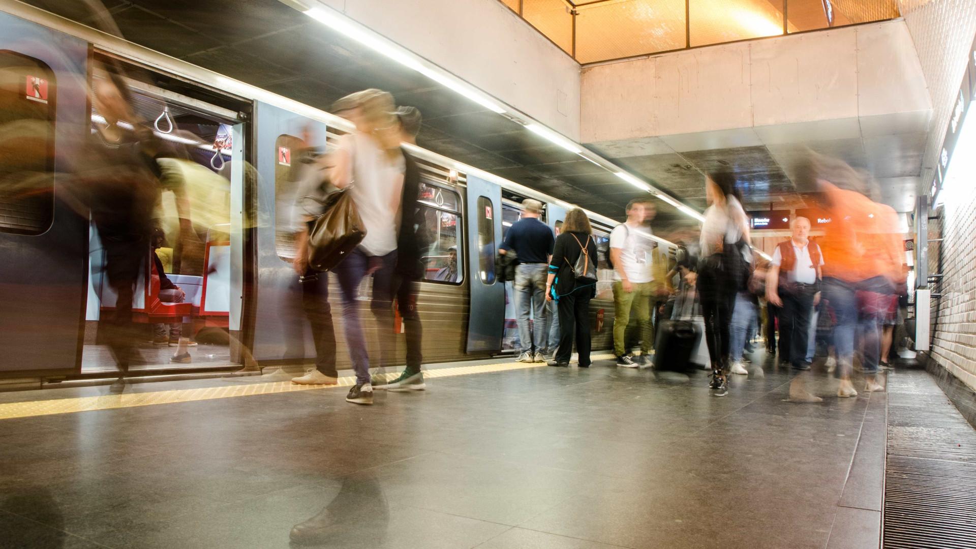 App da Brisa vai ajudá-lo a poupar nos transportes de Lisboa