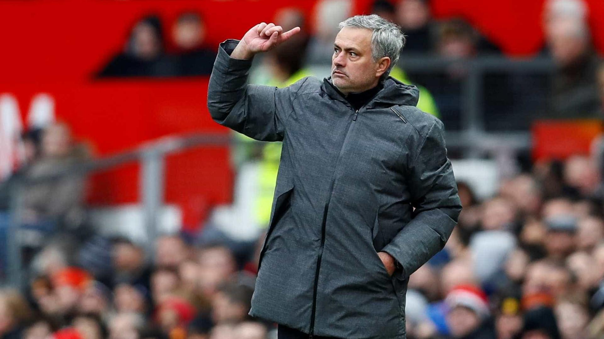 """""""Nunca se deve questionar a atitude de uma equipa de Mourinho"""""""