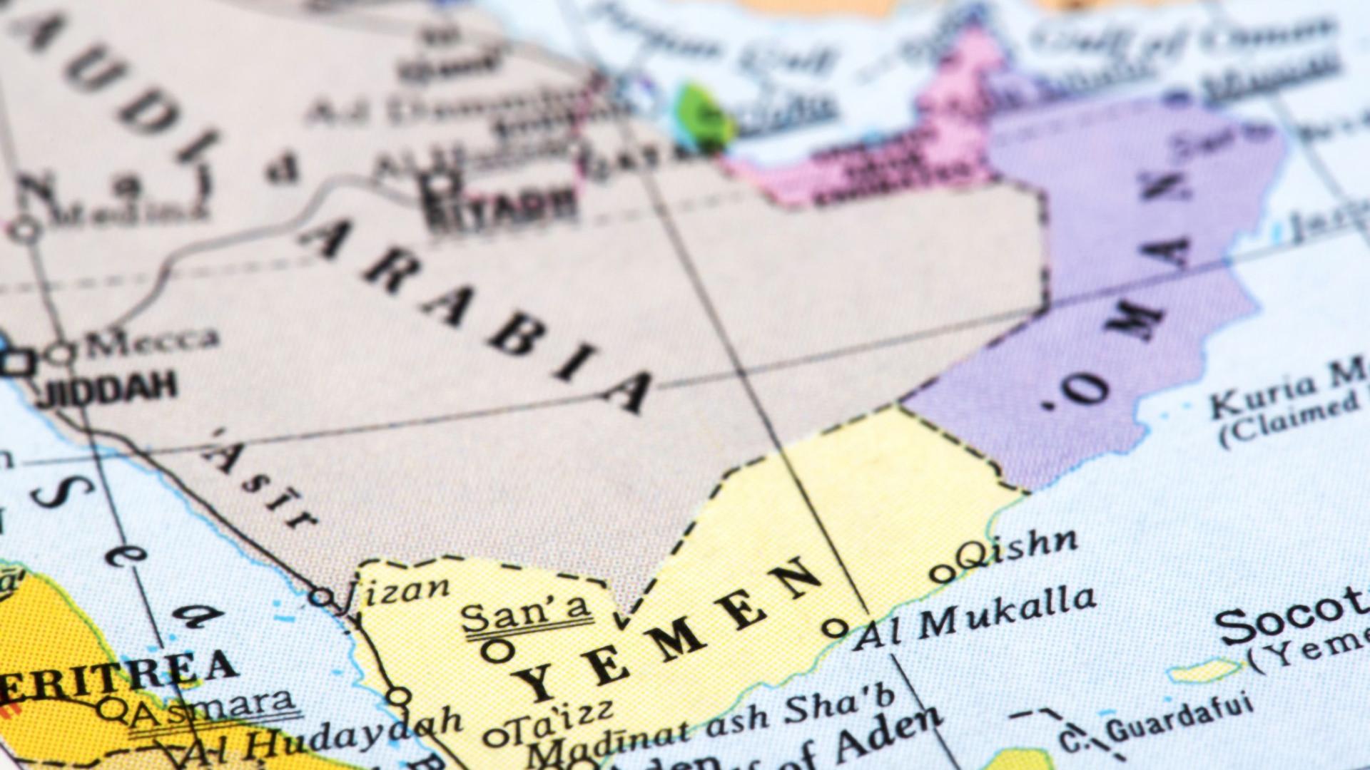 """Rússia apela """"à suspensão"""" de combates no Iémen para proteger os civis"""