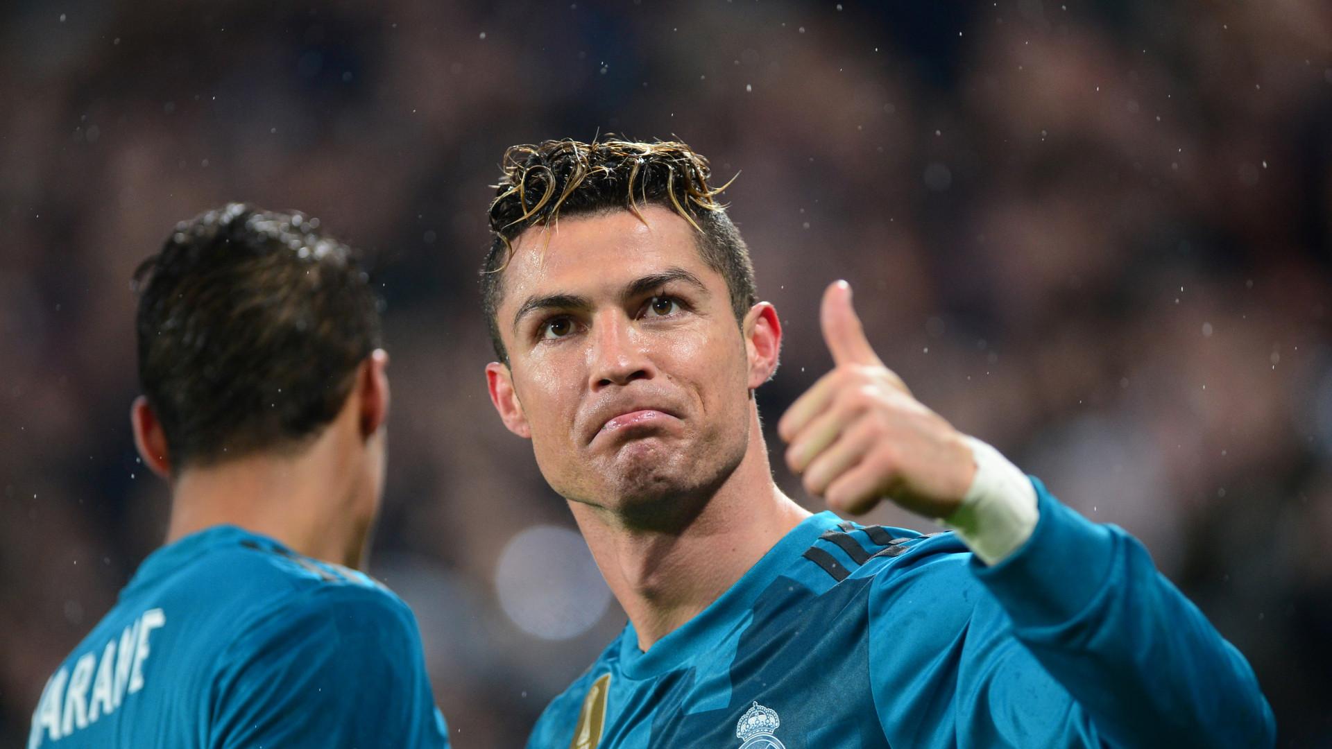 Ronaldo utilizou dois paraísos fiscais para gerir os seus hotéis
