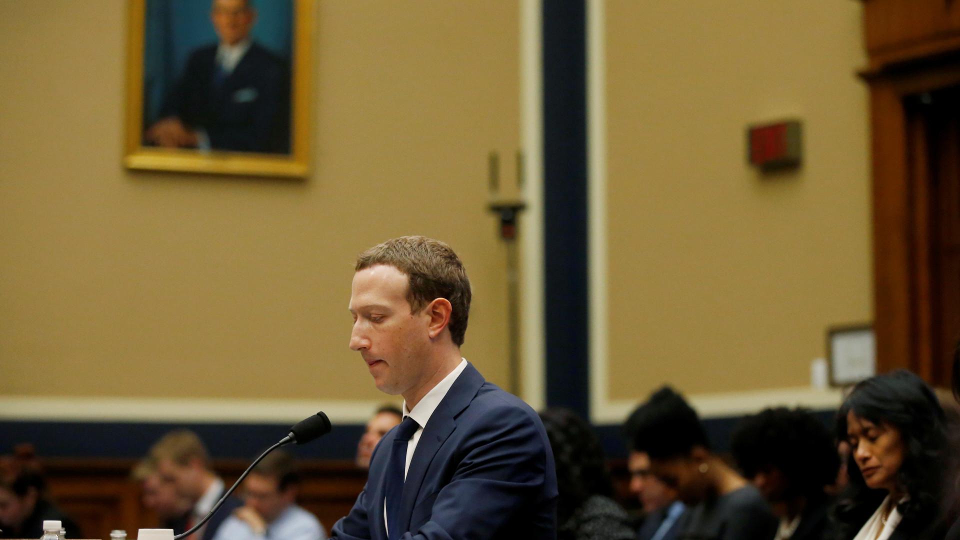 EUA já estão a preparar legislação para proteger privacidade