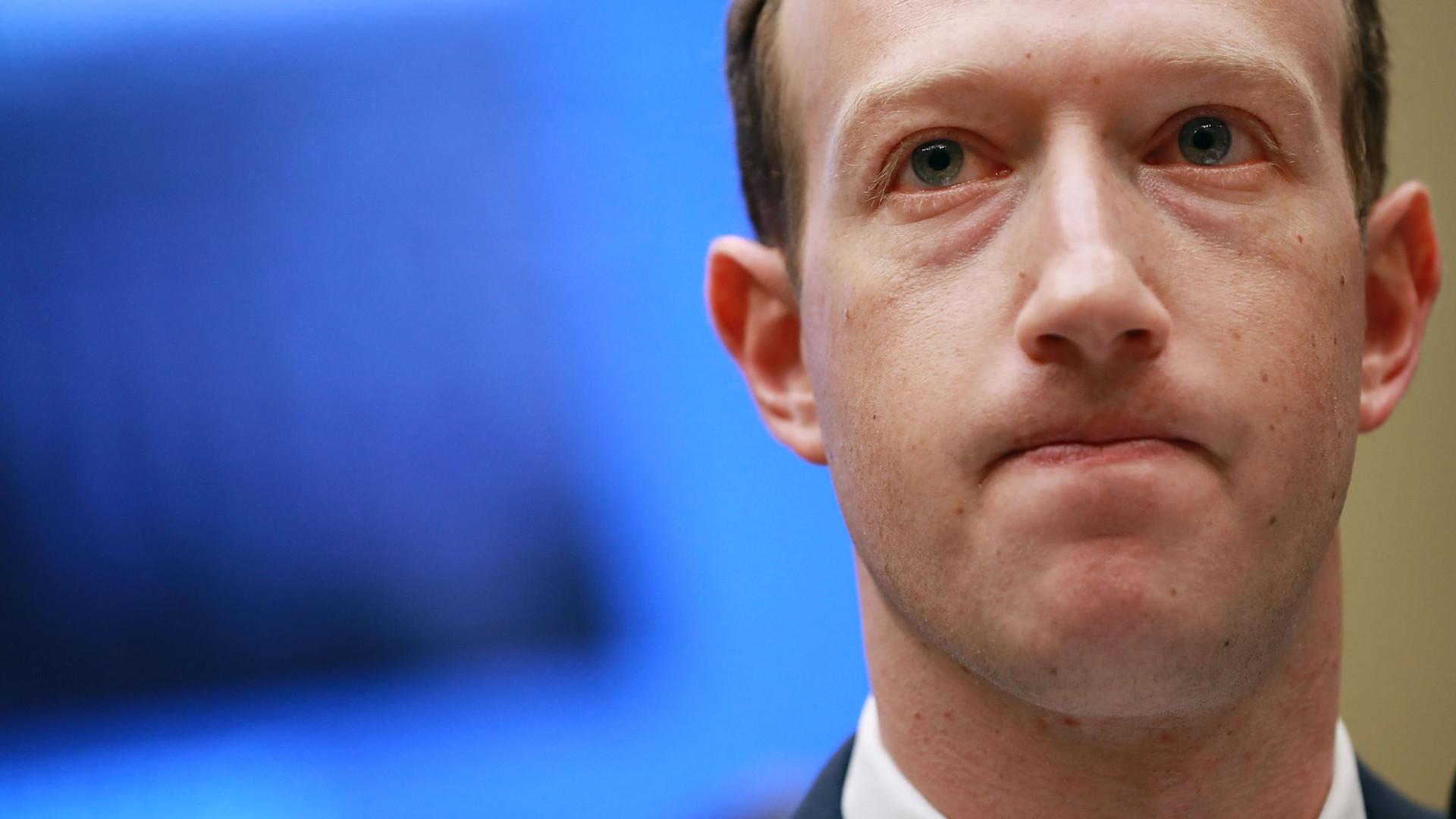 Tajani quer saber que medidas Zuckerberg vai tomar para defender cidadãos