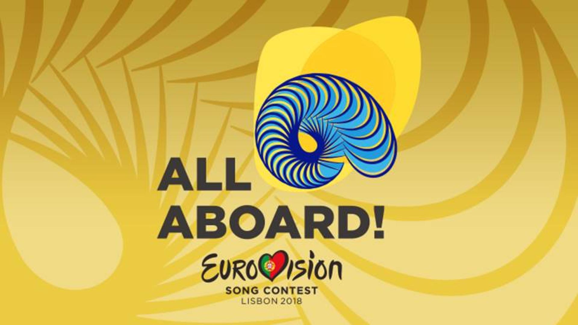 Festival da Eurovisão tem hino oficial