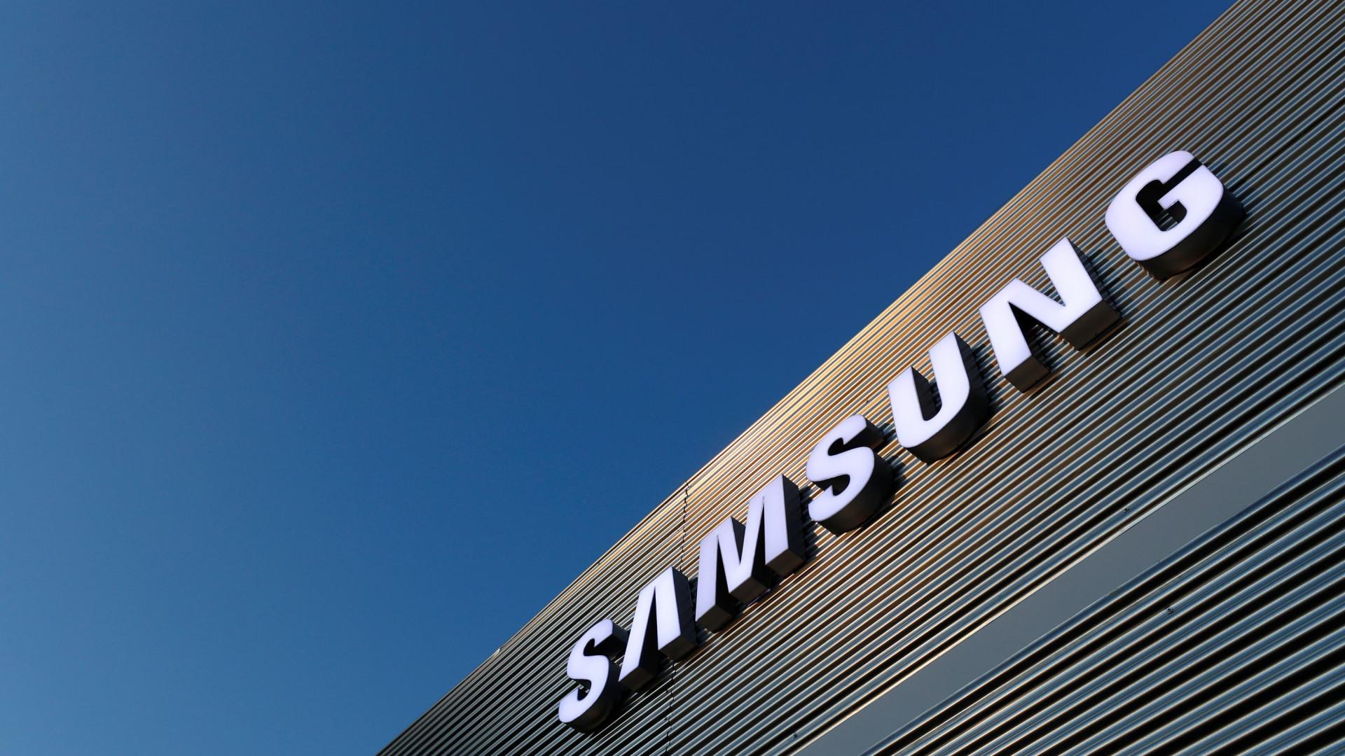 Samsung em 'maus lençóis' na China