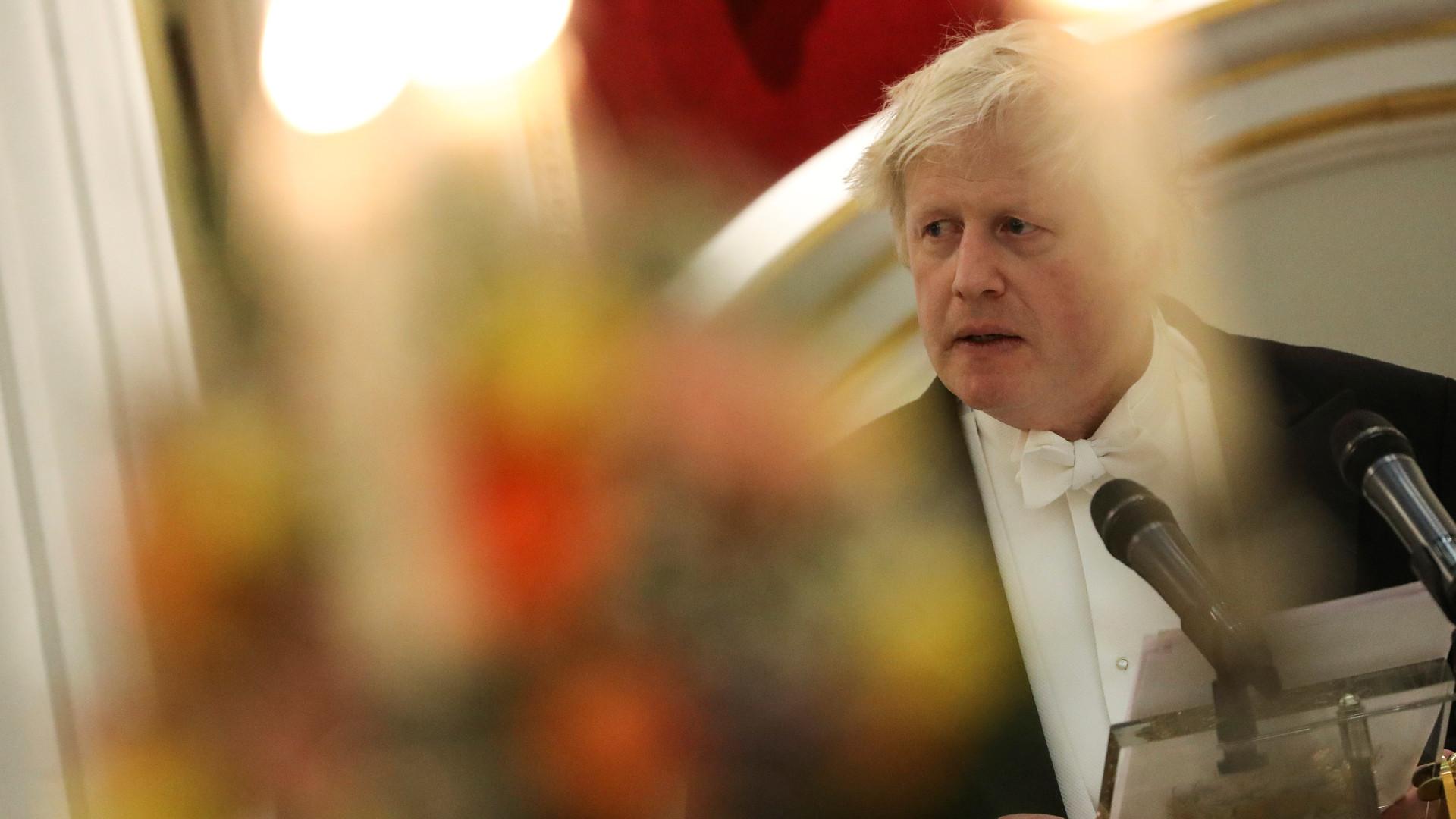 """Reino Unido tem de """"tomar todas as precauções possíveis"""" contra a Rússia"""