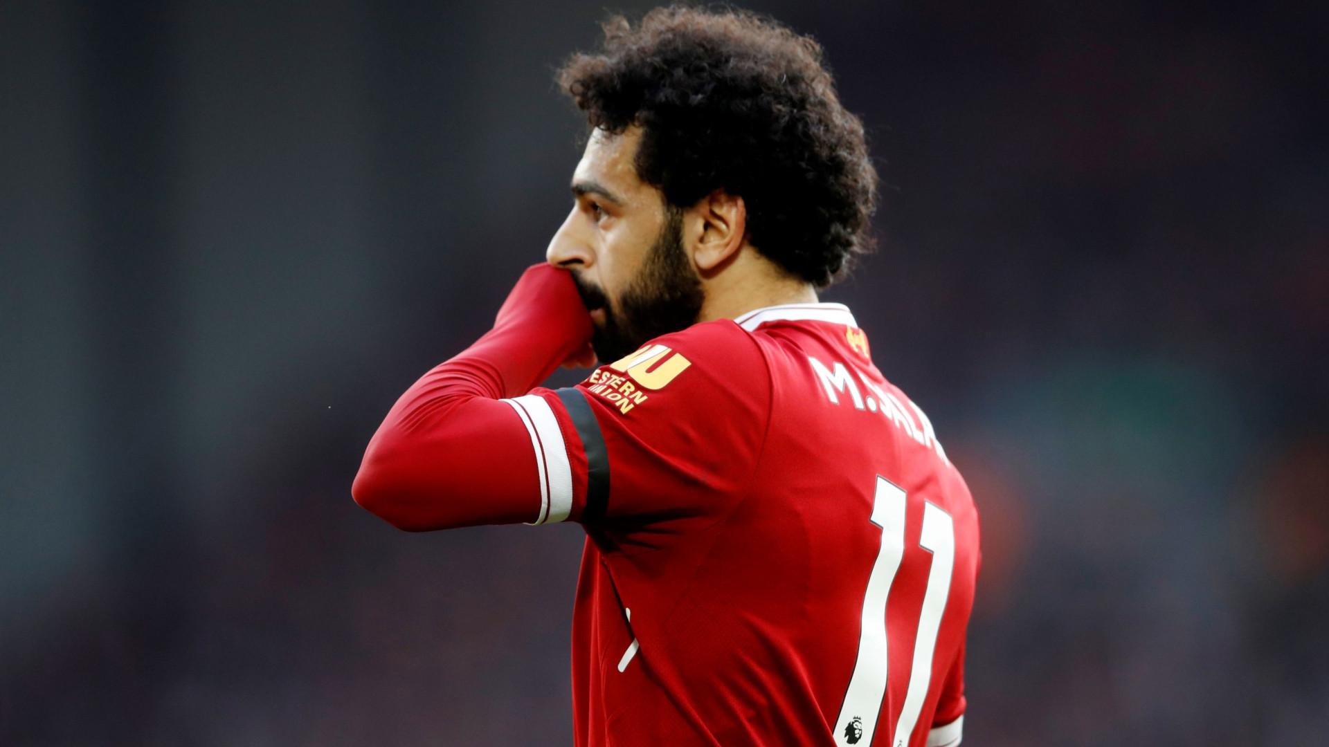 Ramadão 'trama' Salah na final da Liga dos Campeões