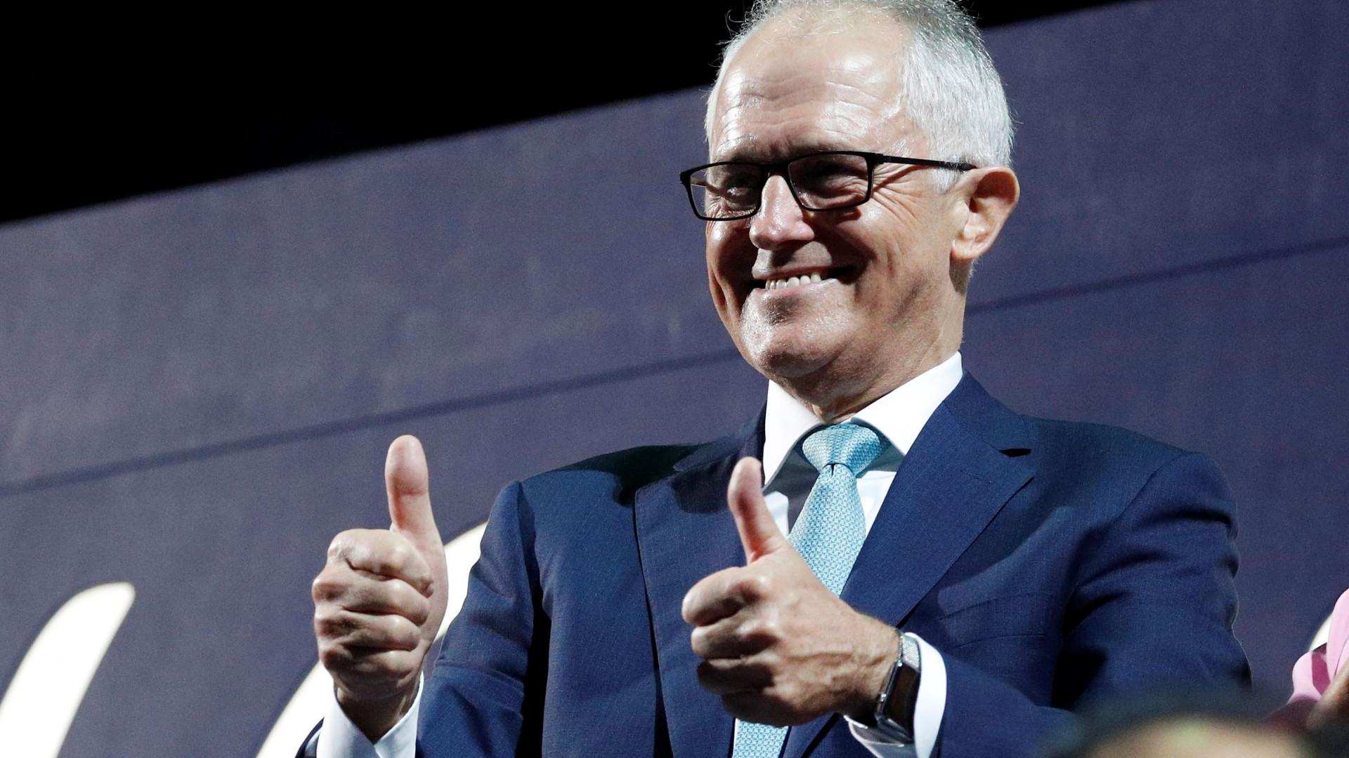 Chefe do exército vai liderar forças de Defesa australianas