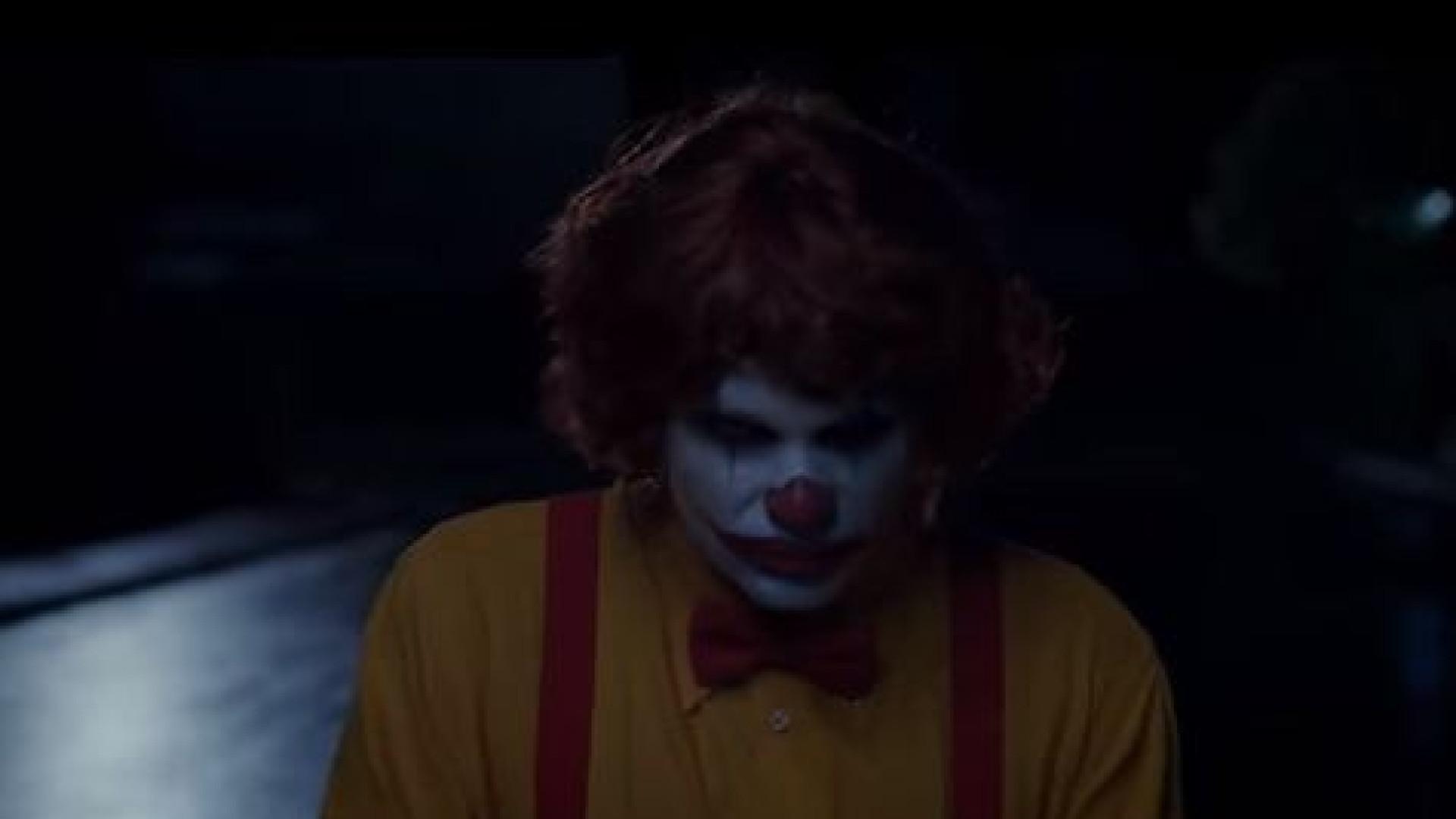 Burger King usa mascote da McDonald's em anúncio... e ganha prémio