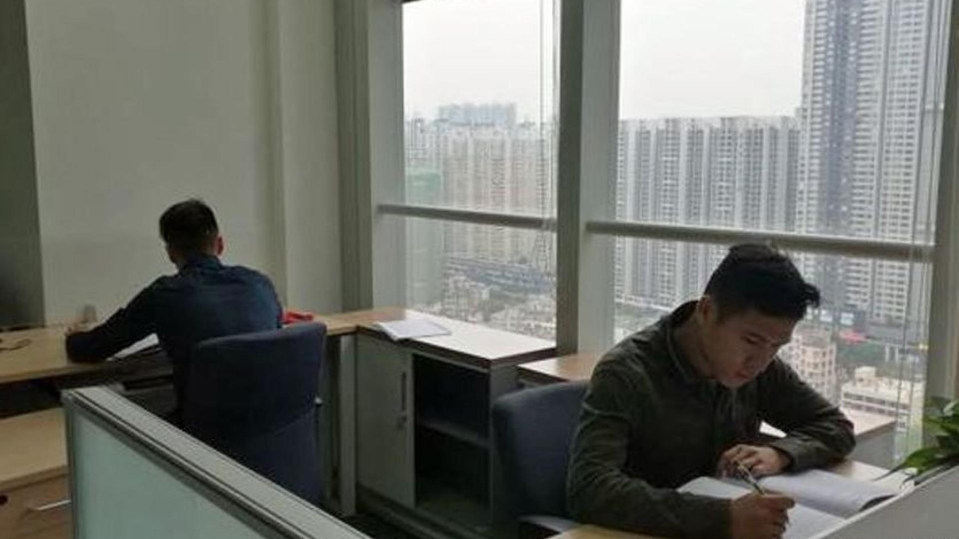 Guangzhou Evergrande castiga jogadores de forma curiosa