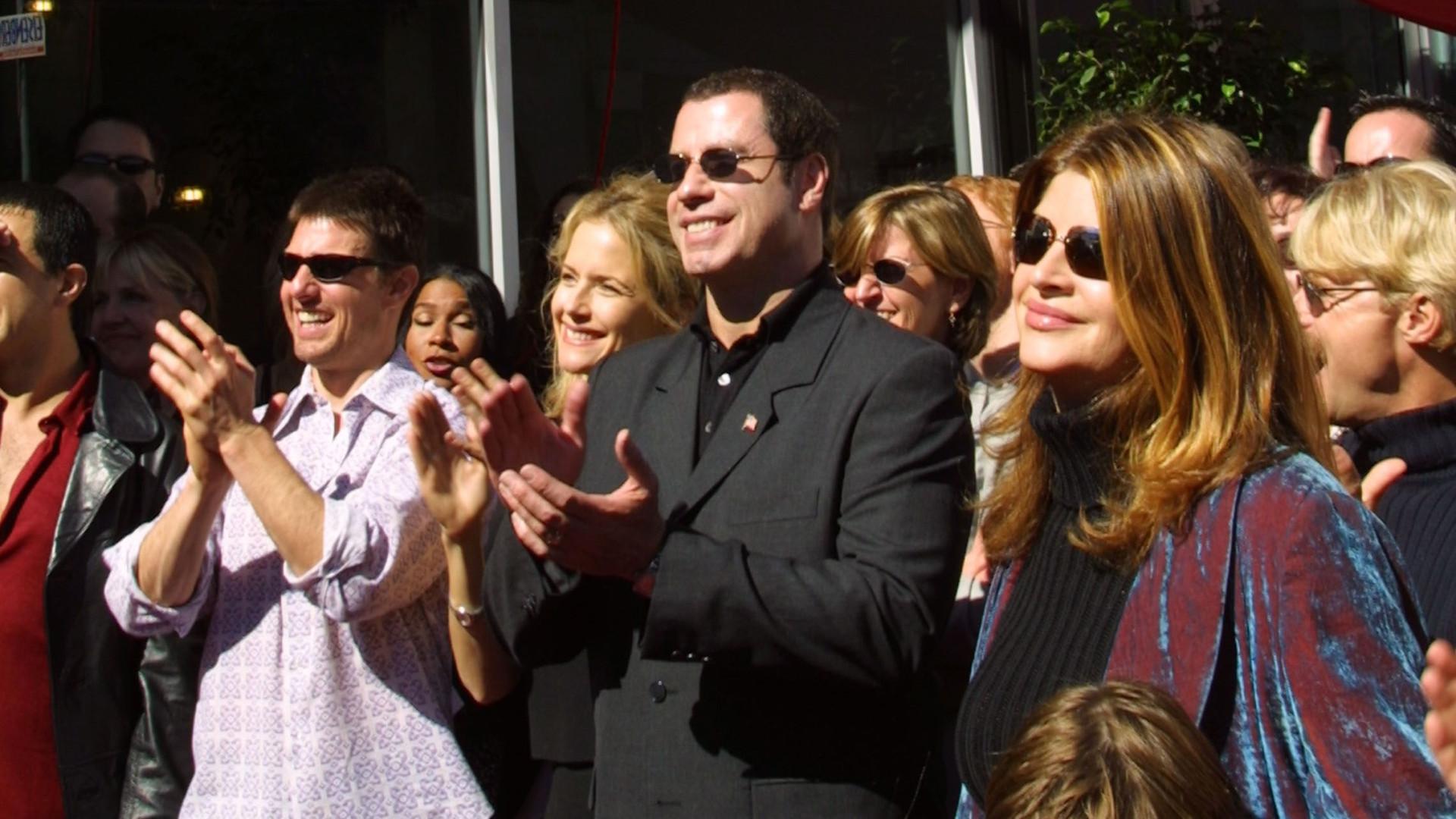 Cruise e Travolta em 'guerra'. Tudo por causa da igreja da Cientologia