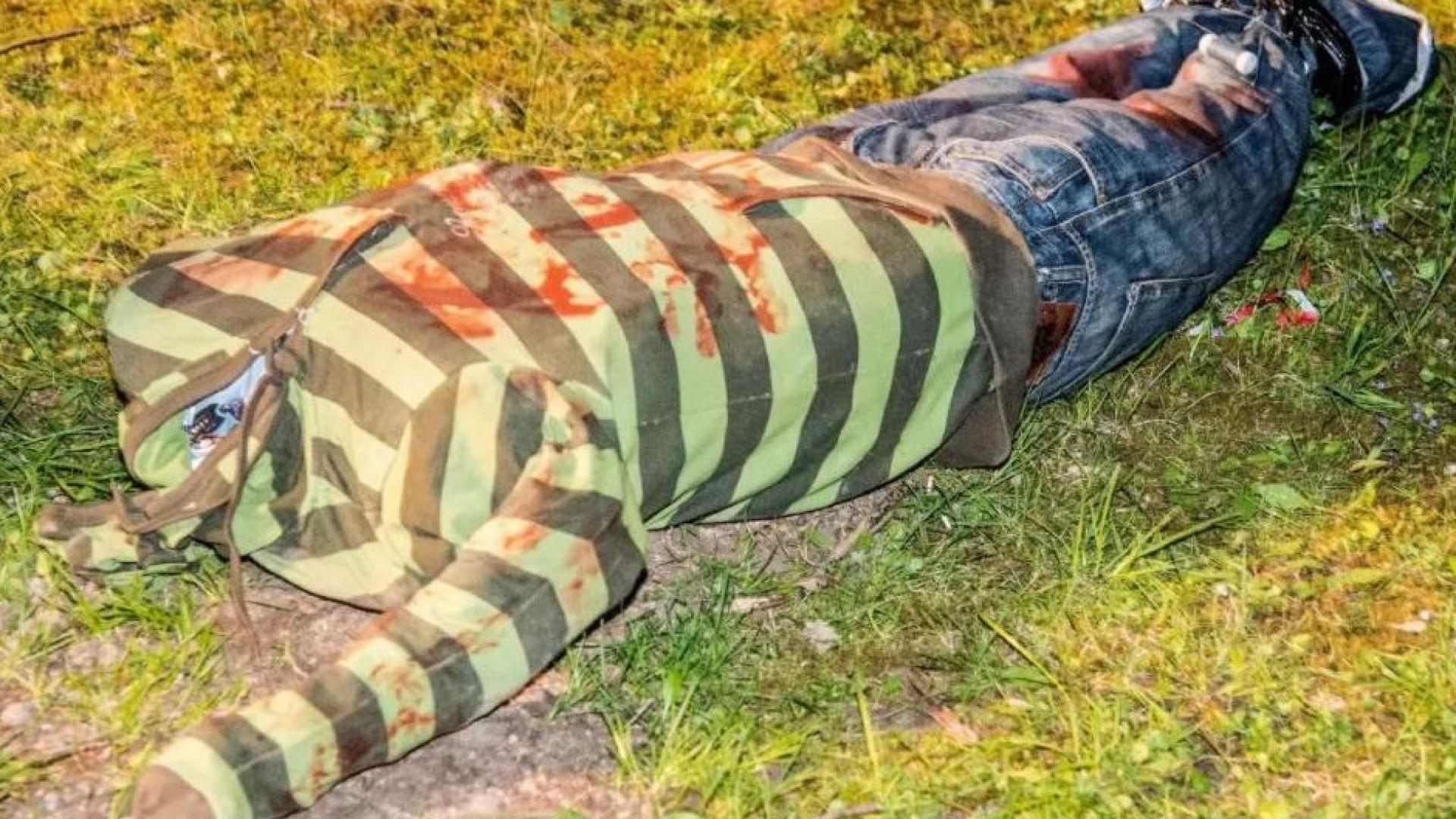 Polícia alemã monta operação por causa de... boneco sem cabeça