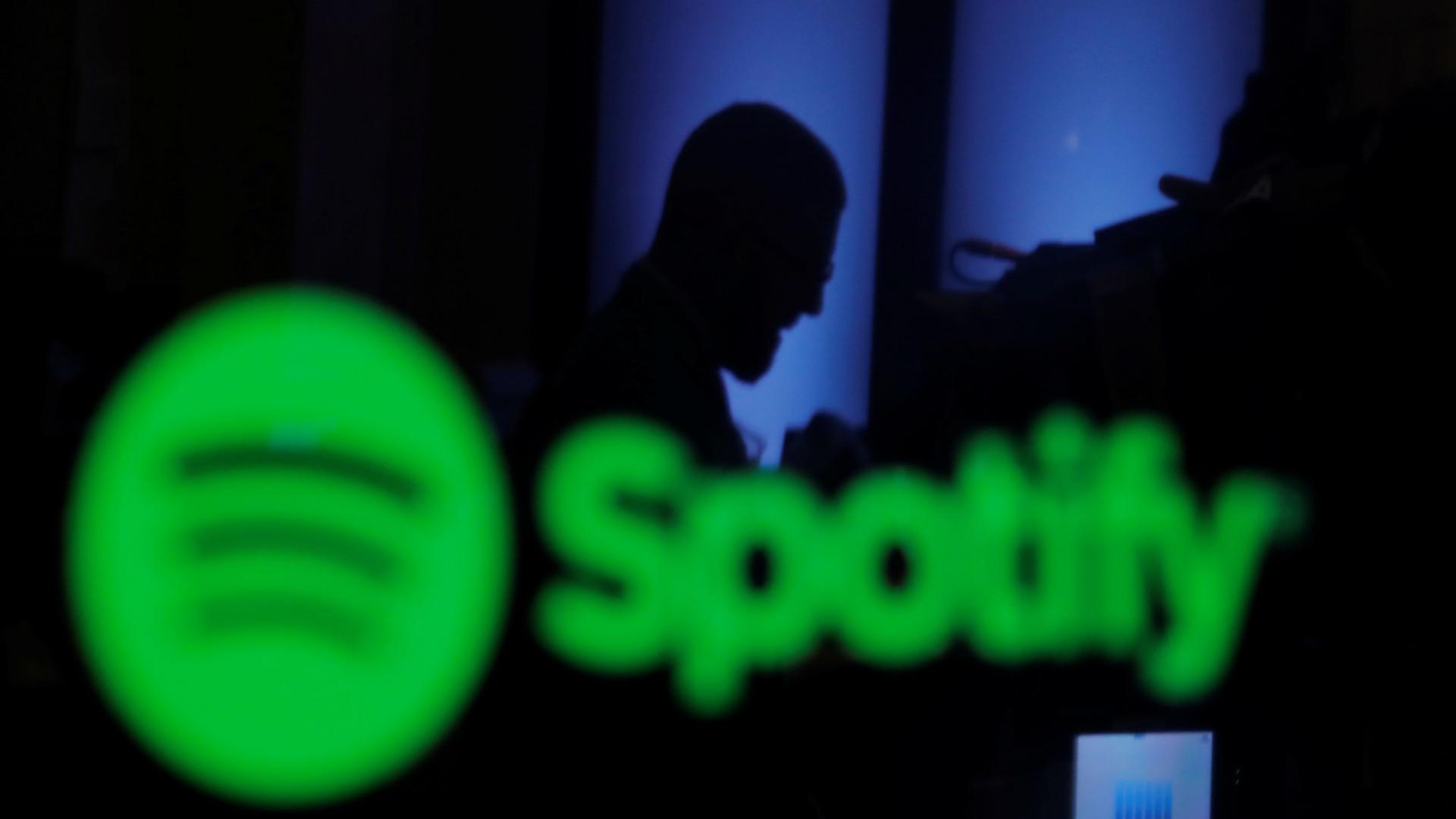 Spotify confirma que fará mudanças à sua aplicação