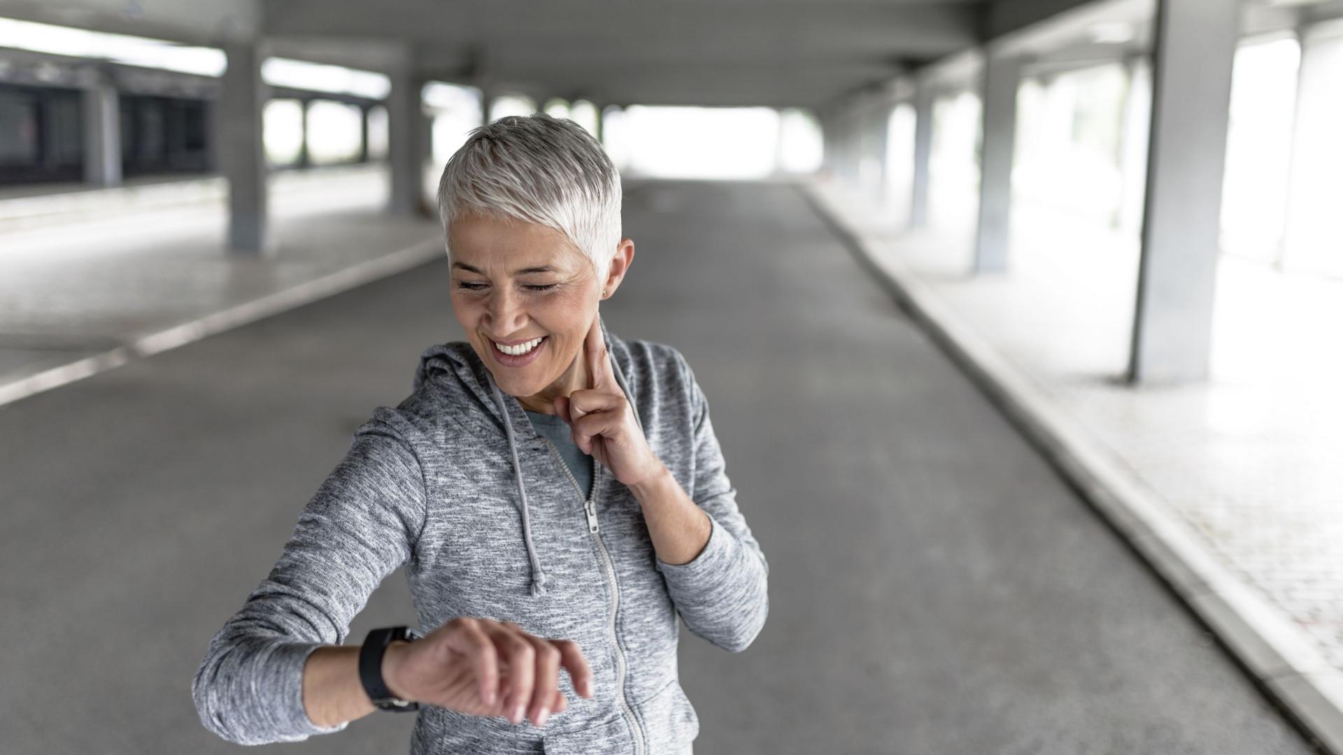 Exercício físico contraria tendência genética para doenças cardíacas