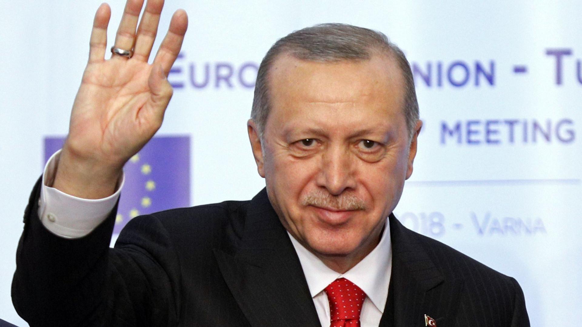 Turquia acusa Israel de terrorismo de Estado e genocídio