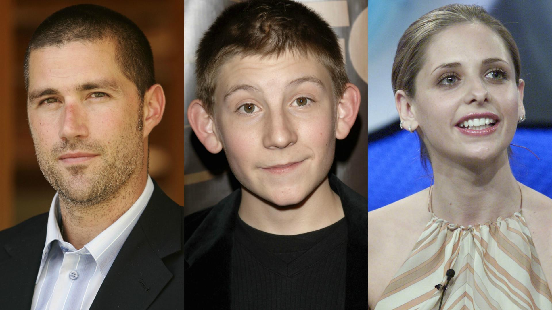 Por onde andam os atores das séries dos anos de 2000?