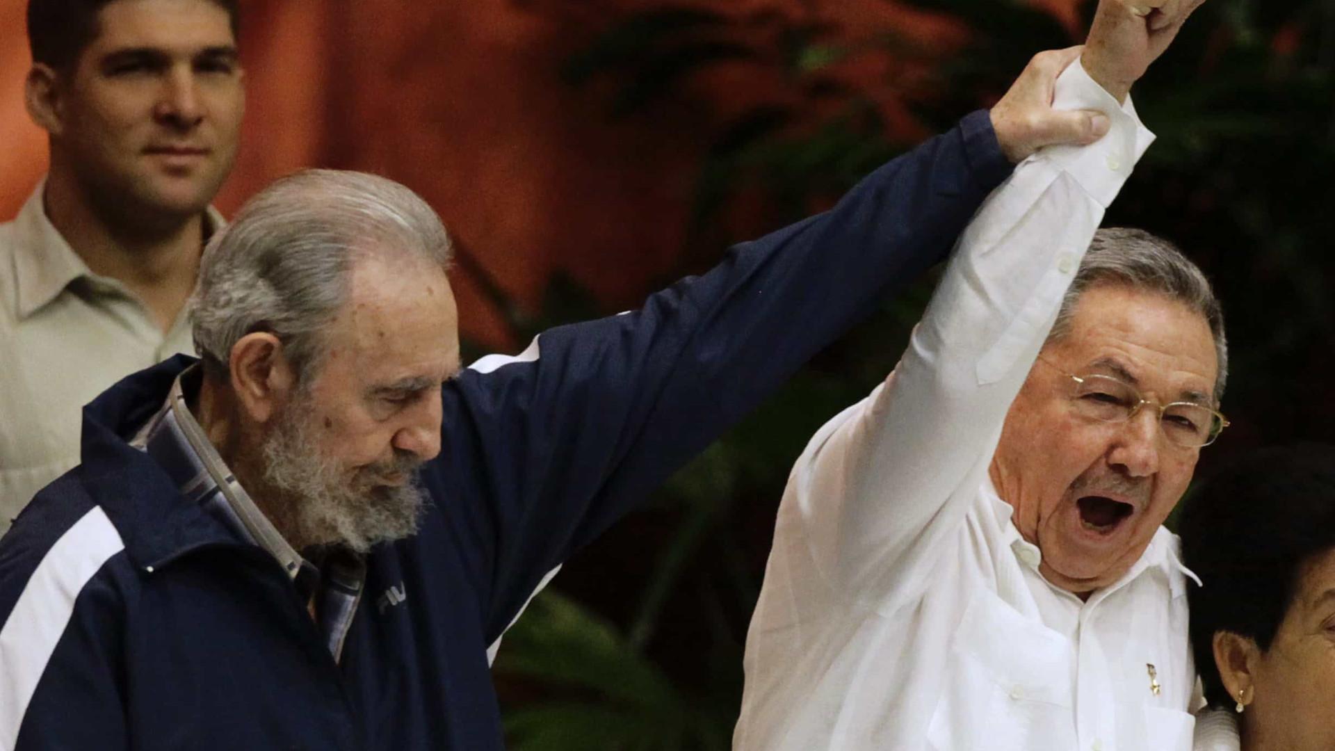 O fim do 'reinado' Castro em Cuba, após quase seis décadas no poder