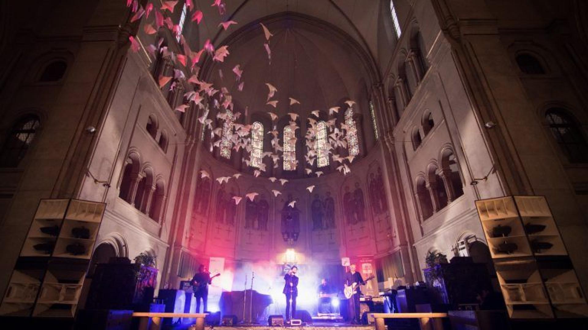 Portugal vai ser país em destaque no festival Waves Vienna