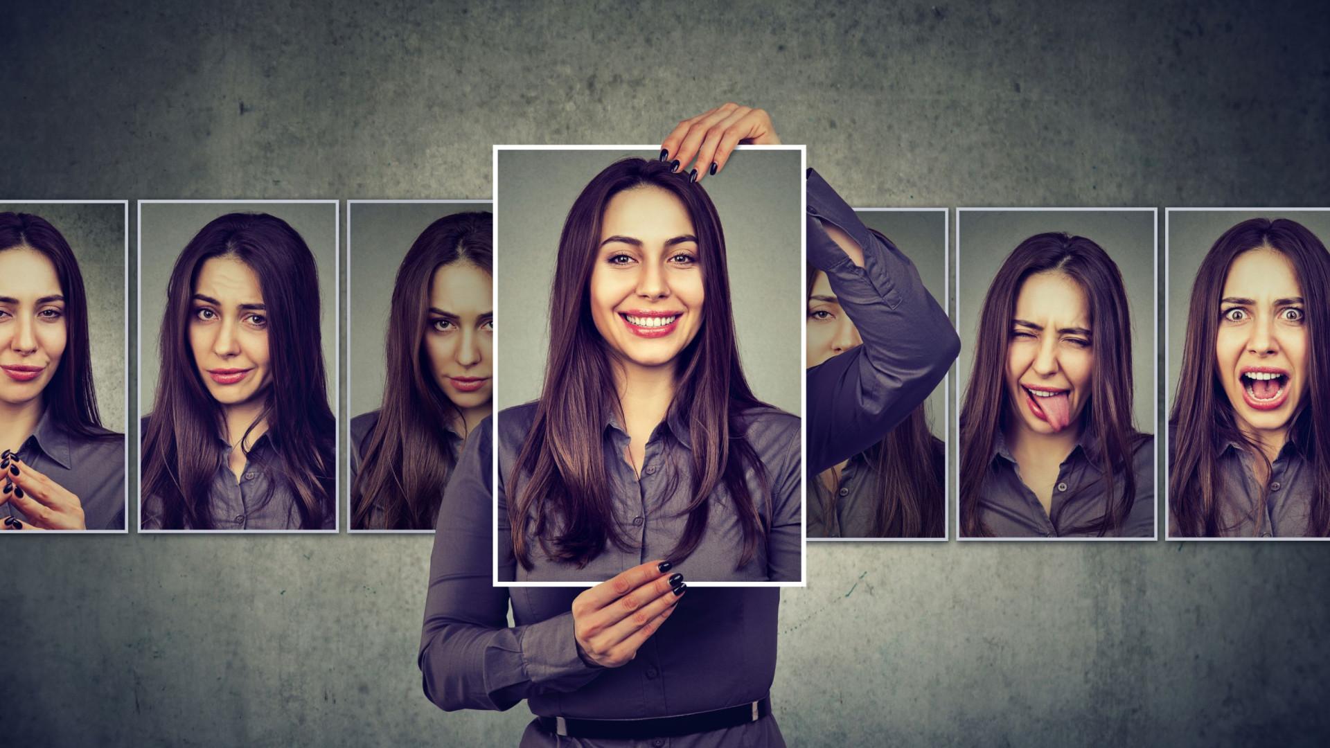 Expressar os seus sentimentos faz bem à saúde, e não é só a felicidade