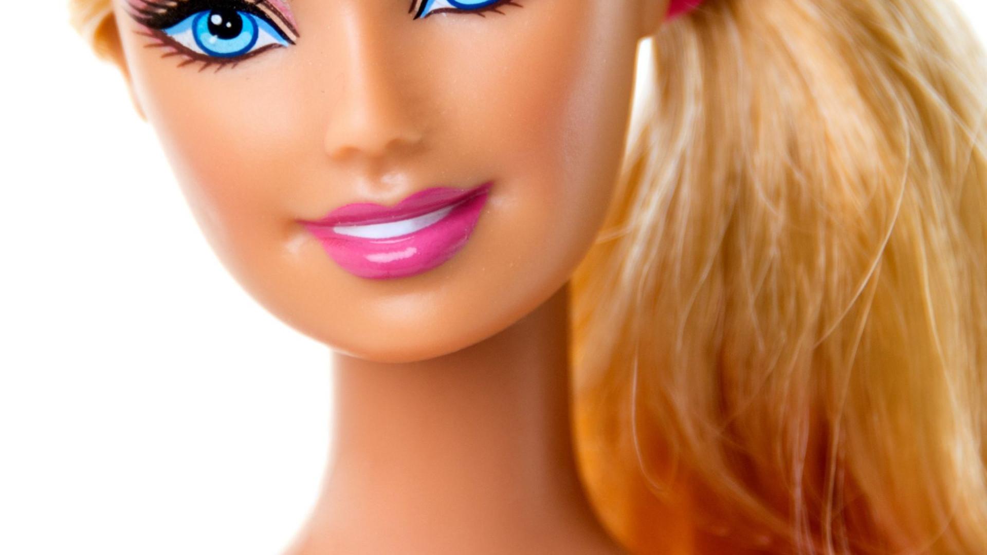 Aparentemente a Barbie tem apelido (saiba mais)