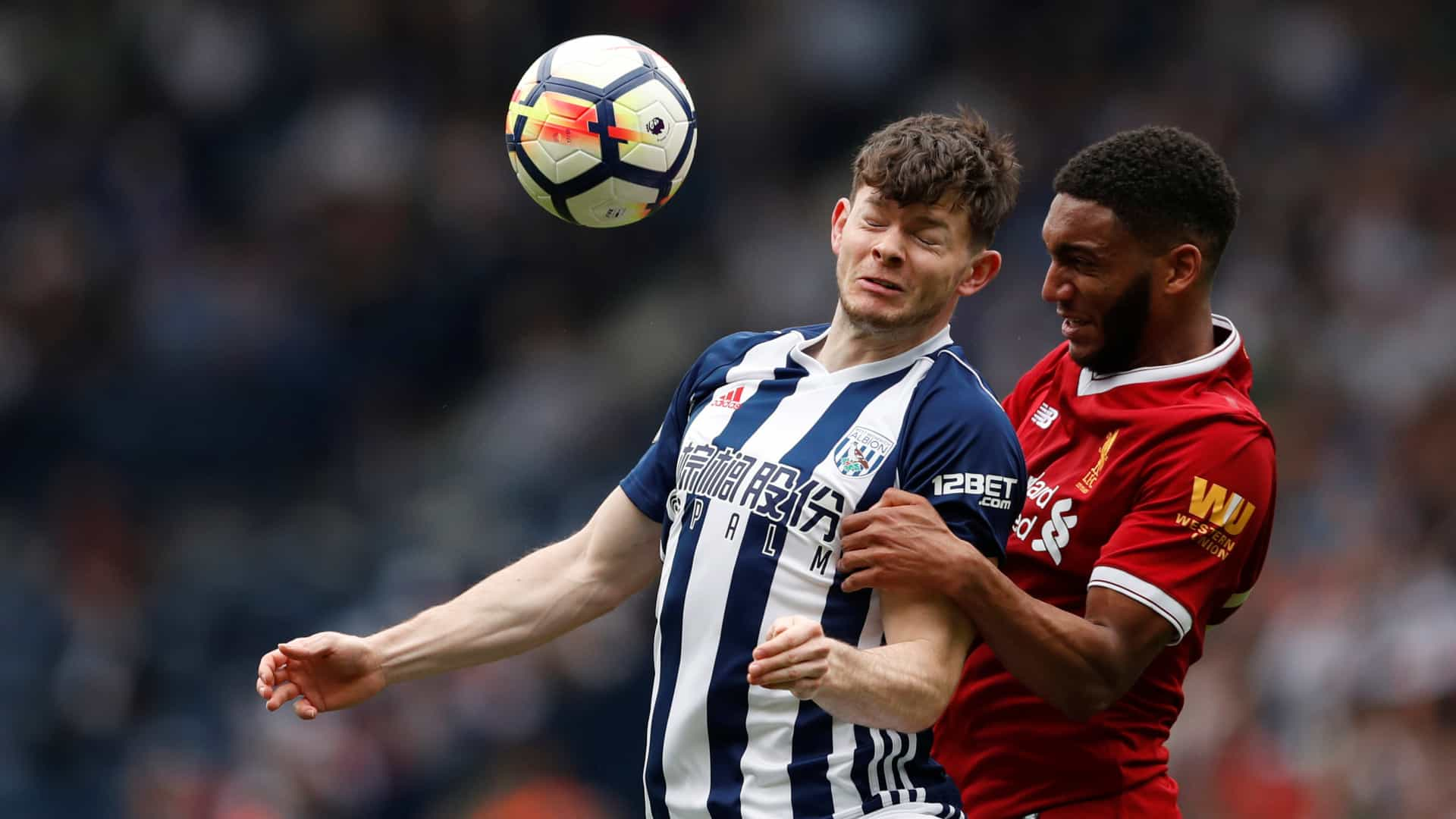 West Brom x Liverpool: como assistir ao vivo na TV