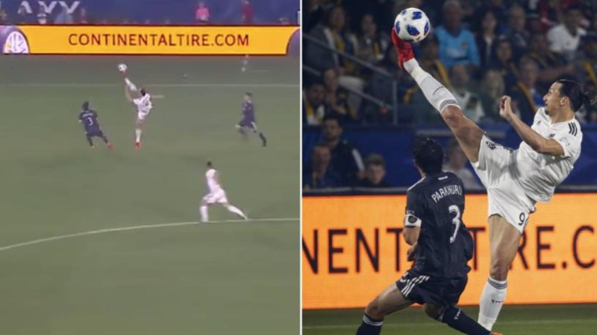 Técnico da Suécia afirma que não vai convocar Ibrahimovic para a Copa