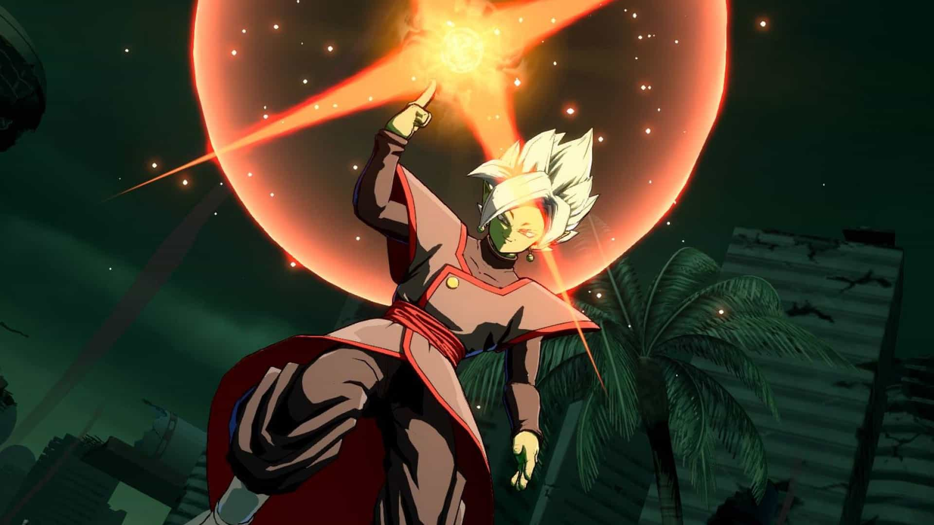 Dragon Ball FighterZ: Zamasu mostra todo seu poder em novo trailer