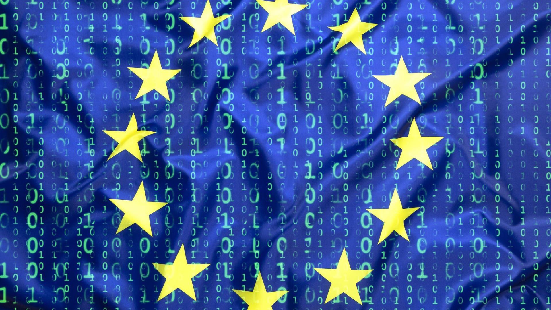 Proteção de dados: Legislação deve cingir-se ao regulamento europeu