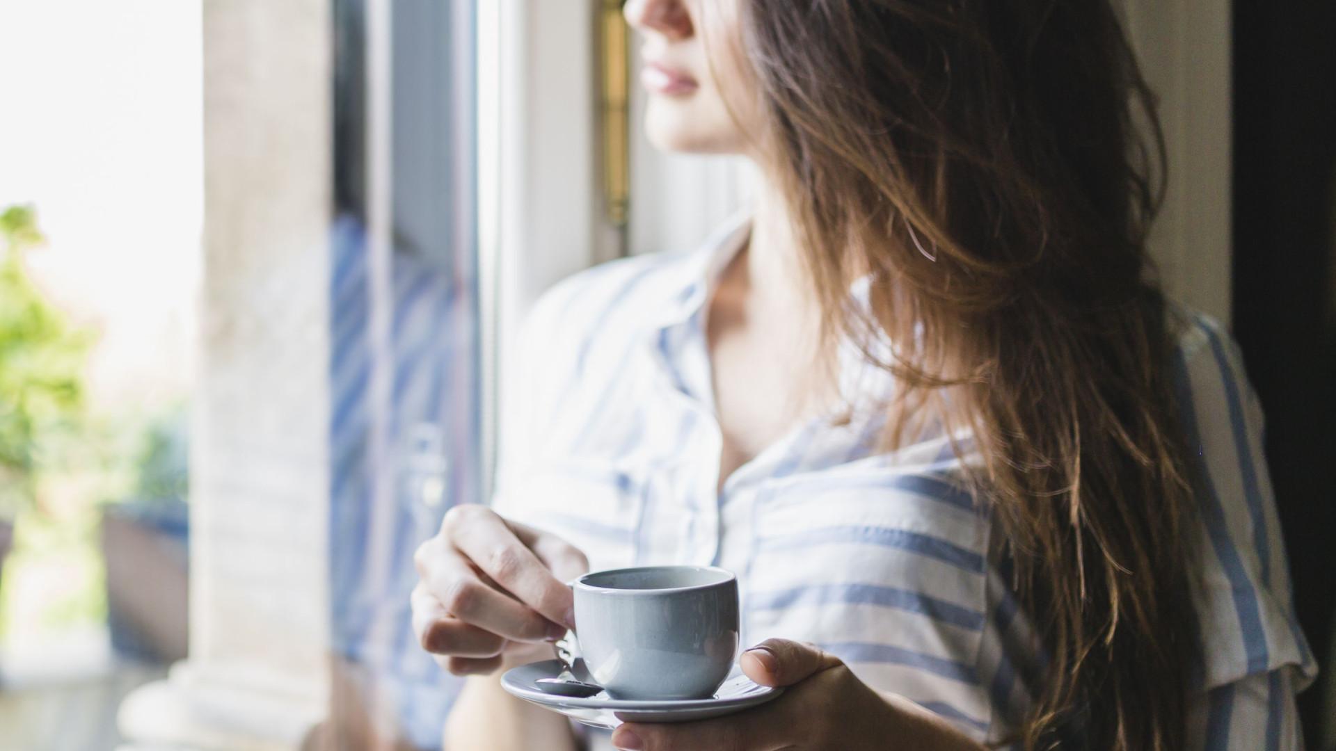 Perceba (e acabe de vez com) o vício do café