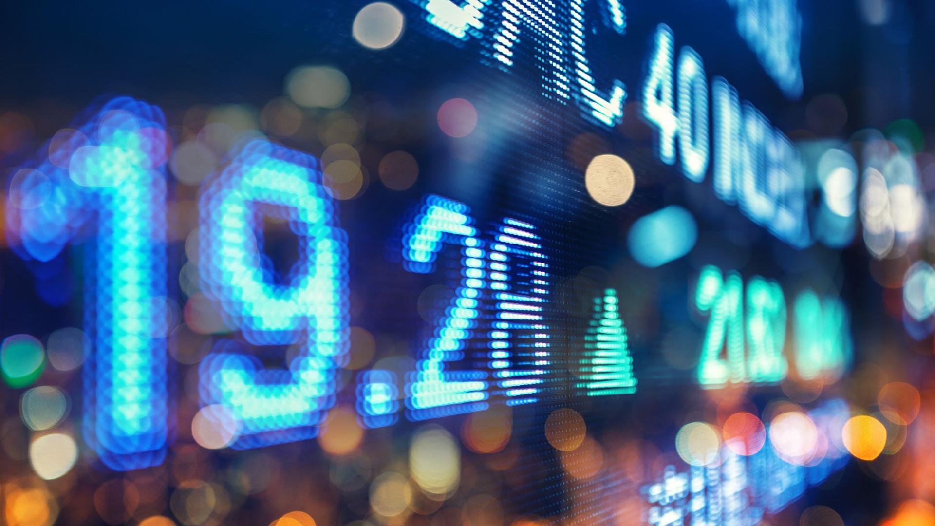 Bolsa de Tóquio abre a perder 0,53&