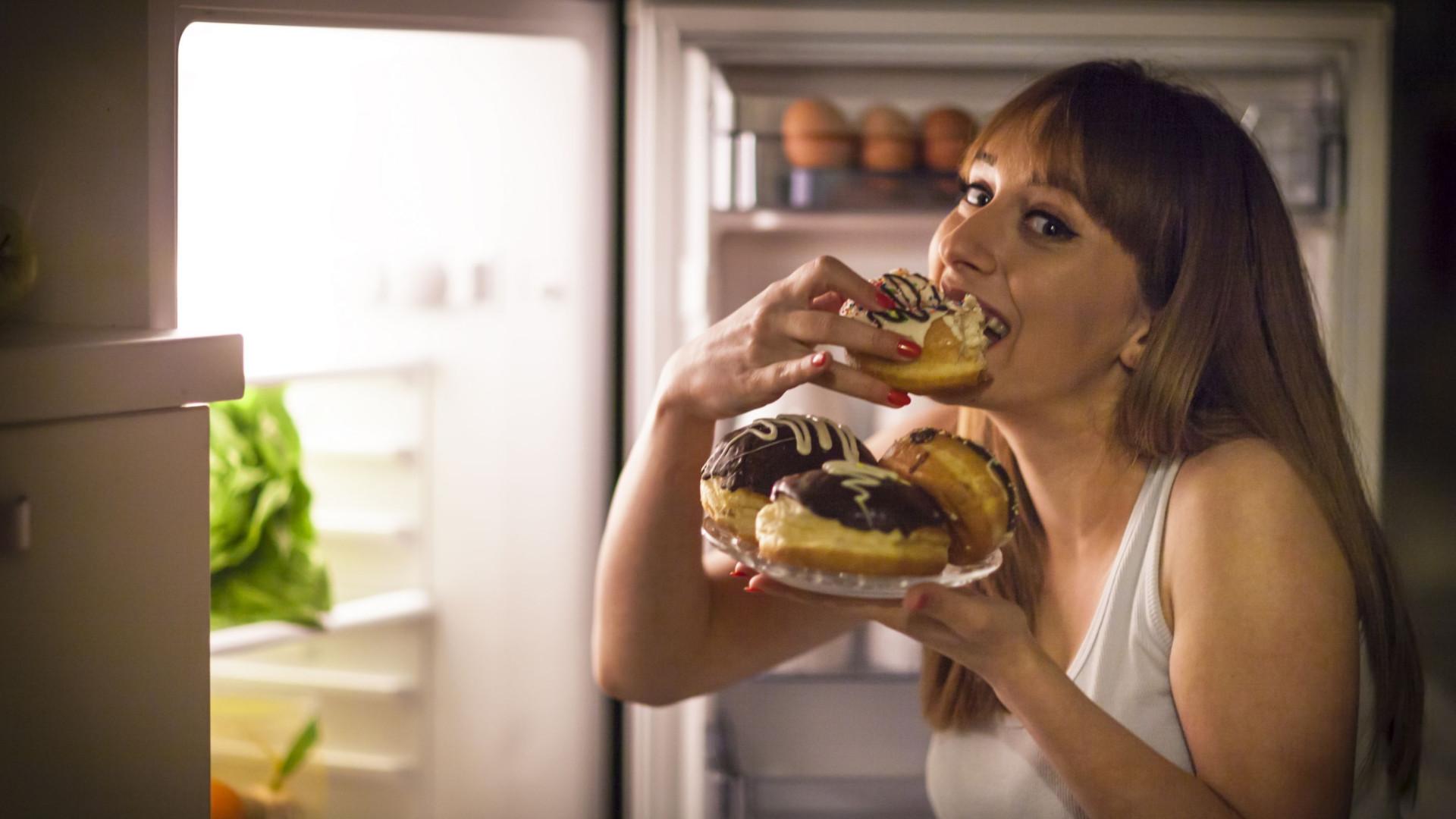 Desejos de comida podem refletir a falta de aminoácidos