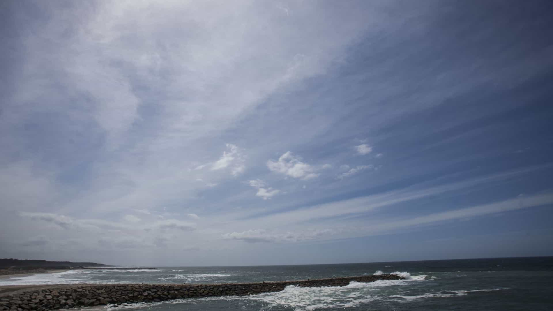 Resgatados dois pescadores naufragados em Cortegaça